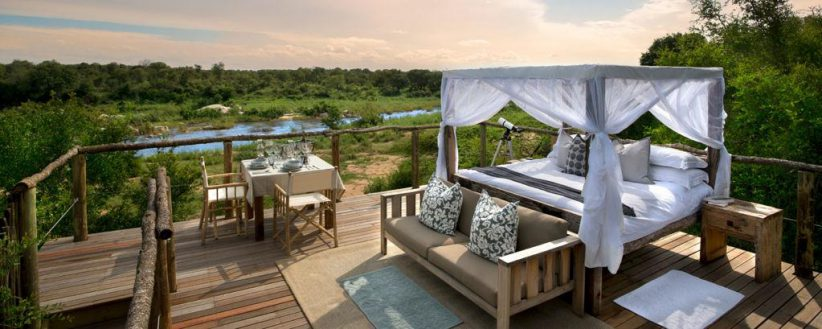 8 Day Luxury Kruger Mozambique